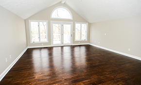 $8232 for up to 1,500 Square Feet of Hardwood...