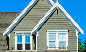 $300 for $500 Credit Toward Siding and Installation