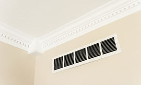 $499 for a Complete Air Duct System Cleaning...