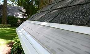 $99 for $500 Credit Toward MasterShield Gutter...