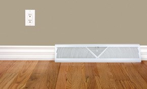 $351 for Air Duct Cleaning Package