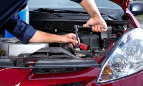 $29 Synthetic Oil Change