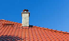 $199 for a Chimney Repair Consultation, Including...