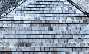 $999 for a New Lead Chimney Flashing Installation