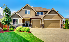 $1,399 Exterior House Painting Package--Premium...