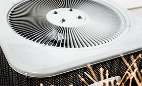 $2,689 for a 2-Ton High-Efficiency Air Conditioner...