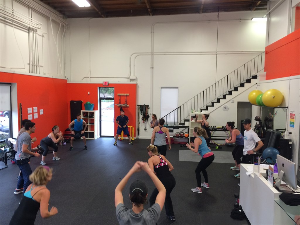 Affordable Personal Trainer Long Beach Ca