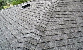 $5,850 for a New Roof up to 2,000 Square...