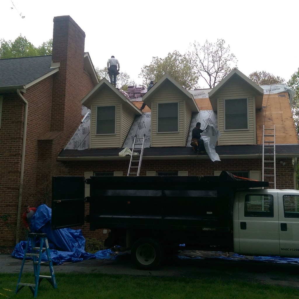 Cox Roofing Baltimore Md 21224 Angies List