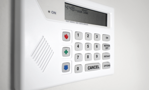 $115 for a 1-Hour Alarm Service Call