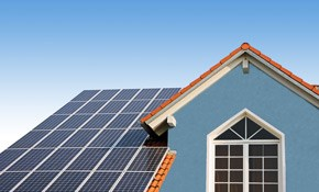 $1,000 for $2,000 Credit Toward a Solar Panel...
