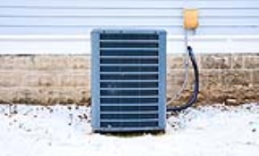 $2,795 for a 3-Ton High-Efficiency Air Conditioner
