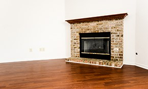 $919 Stone Fireplace Facing