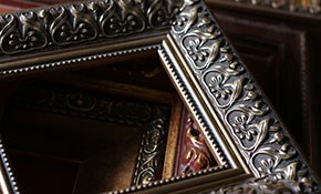 $75 for $150 Credit Toward Custom Framing