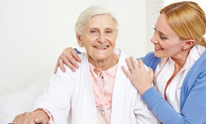 $68 up to 4 Hours Caregiving
