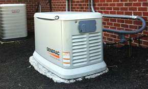 $3,899 for Installation of a Home Generator