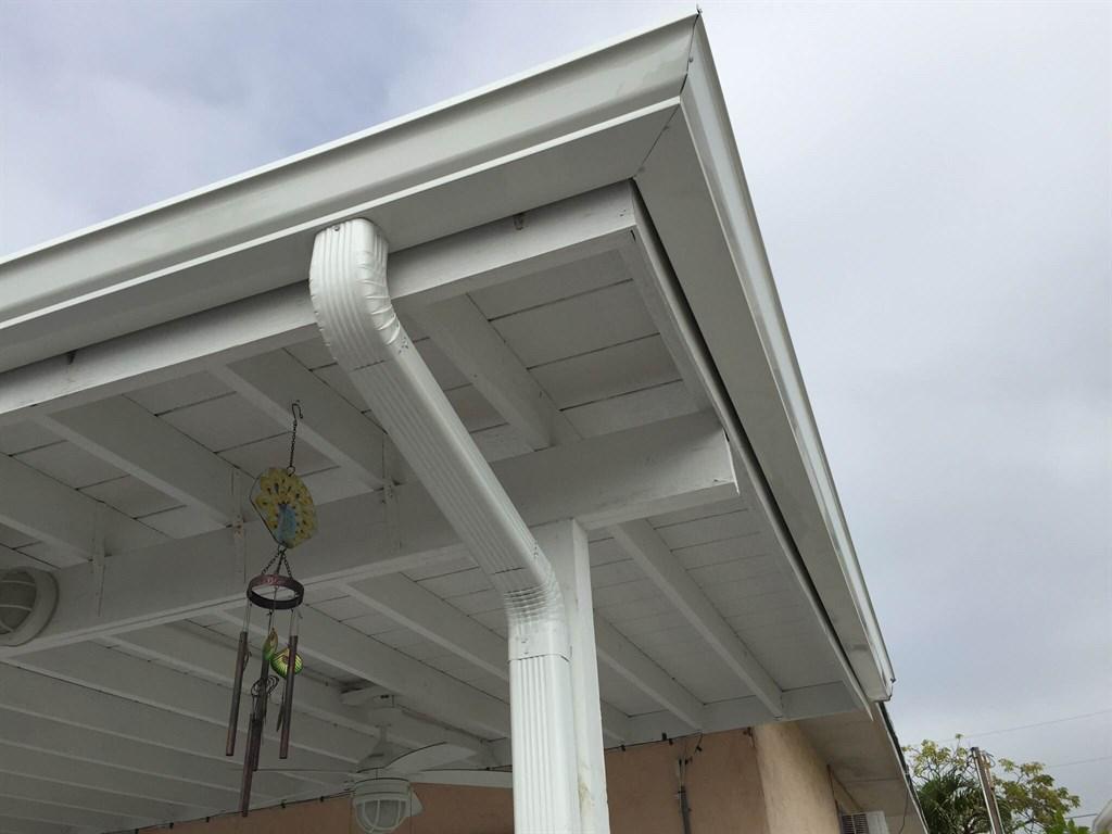 Rain Gutters Solution Miami Fl 33183 Angies List