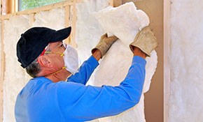 $1,399 for 2,000 Square Feet of R30 Insulation