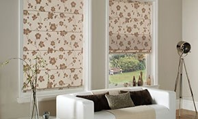 $100 for $200 Toward Custom Shades, Blinds,...