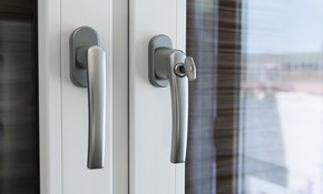 $40 for $50 Toward Locksmith Services
