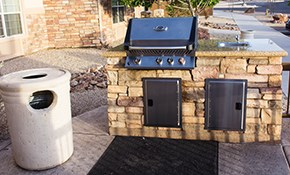 $3,800 for Paver Stone Patio or Walkway Delivered...