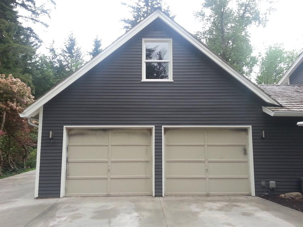 768 #546477 Door Reconditioning Plus All City Garage Door $ 184 Single Garage Door  wallpaper Garage Doors Kent 37251024