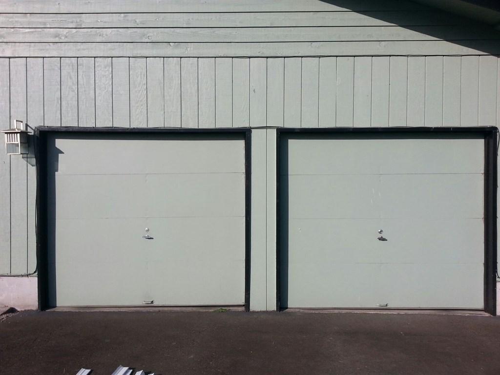 768 #594D4B Door Reconditioning Plus All City Garage Door $ 184 Single Garage Door  save image Ab Garage Doors 36471024