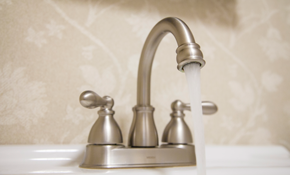 $75 for Bathroom or Kitchen Faucet Installation