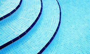 $45 for 4 Pool Cleaning Services