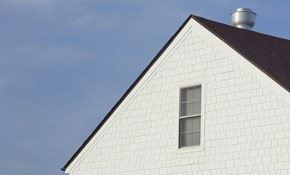 $500 for $1,100 Credit Toward New Siding...
