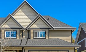 $599 Deposit for a $3,995 New Roof with 3-D...