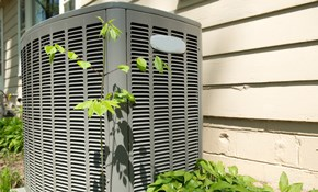 $170 for Annual HVAC Maintenance and Discounted...