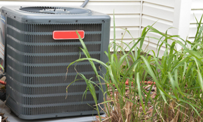 $6,870 for a 3-Ton High-Efficiency Air Conditioner