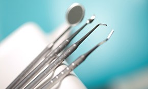 $59 Comprehensive Dental Exam, Cleaning and...