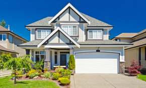 $2,430 Exterior House Painting Package --...