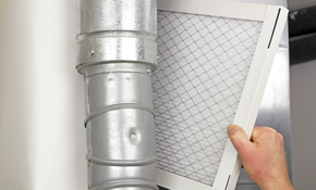 $249 for a Gas Furnace or Boiler Cleaning