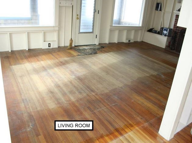 Charles Peterson Wood Floors Gales Ferry Ct 06335