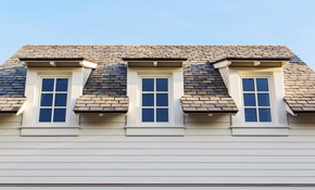 $59 for Roof, Siding, and Gutter Maintenance
