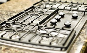 $35 for $55 Credit Toward Appliance Service...