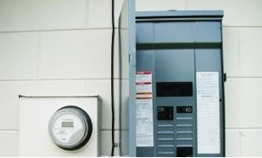 $1,700 for an Electrical Service Panel Replacement
