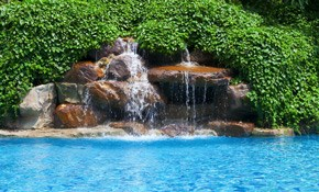 $595 for a Pool and Spa Leak Detection Service
