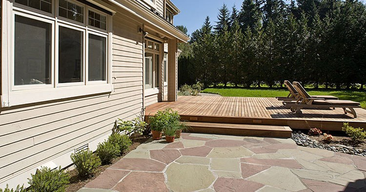 Urban Oasis Design Construction LLC Seattle WA 98107