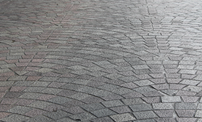 $225 for $260 Toward Installation of a Paver...