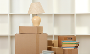 $50 for $120 Credit Toward Moving Services