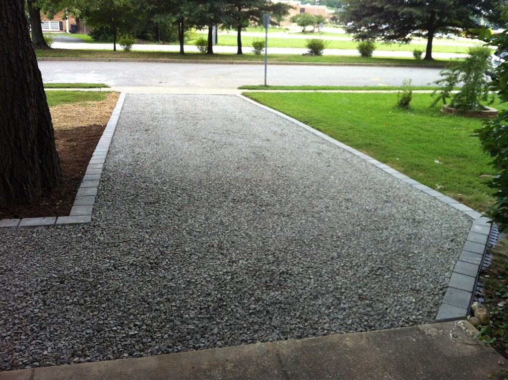 Gravel pavement 28 images gravel paving related for Hardwood floors hurt feet