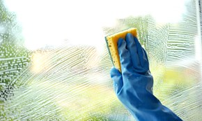 $79 for Interior and/or Exterior Window Cleaning