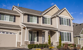 $2,945 Exterior House Painting Package --...