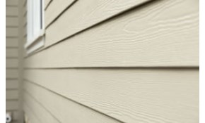 1,000 Square Feet of James Hardie® siding...