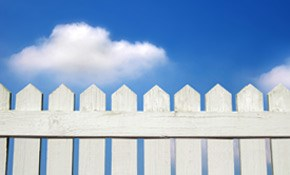 $99 for $350 Credit Toward New Fencing