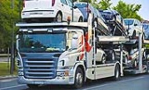 $25 for $40 Credit Toward Auto Transportation